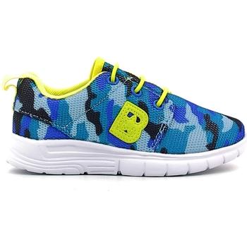 Pantofi Copii Pantofi sport Casual Blaike BS200001S Albastru