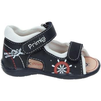 Pantofi Fete Sandale sport Primigi 7006 Albastru