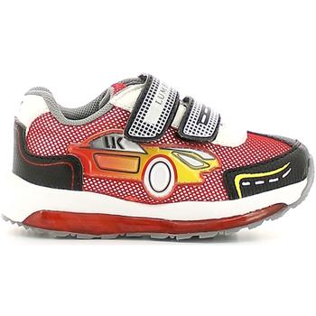 Pantofi Băieți Pantofi sport Casual Lumberjack SB02405 007 M67 Roșu