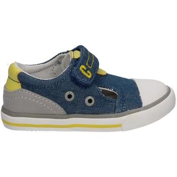 Pantofi Copii Pantofi sport Casual Chicco 01057471 Albastru