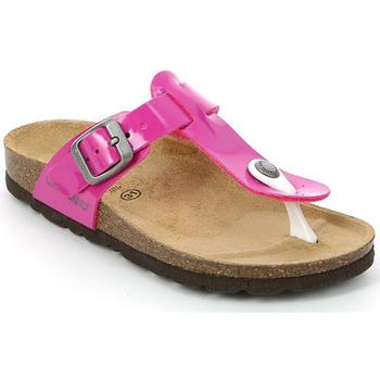 Pantofi Copii  Flip-Flops Grunland CB0928 Roz