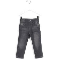 Îmbracaminte Copii Jeans slim Losan 625 9651AC Gri