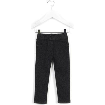 Îmbracaminte Copii Jeans slim Losan 626 9002AD Negru