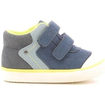 Pantofi Băieți Ghete Chicco 01056494000000 Albastru