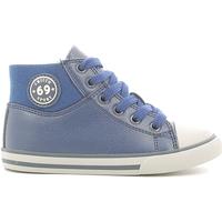 Pantofi Băieți Pantofi sport stil gheata Chicco 01056564000000 Albastru