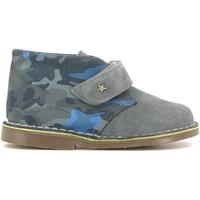 Pantofi Copii Ghete Grunland PO0933 Gri