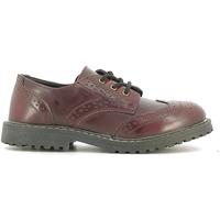 Pantofi Copii Pantofi Derby Grunland SC2046 Roșu