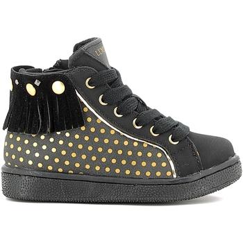 Pantofi Copii Pantofi sport stil gheata Lumberjack SG20505-002 O29 Negru