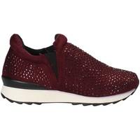 Pantofi Copii Pantofi Slip on Holalà HS040001S Roșu