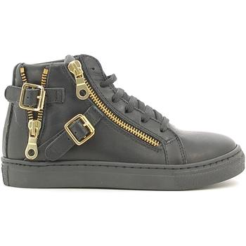 Pantofi Copii Pantofi sport stil gheata Holalà HS050007L Negru