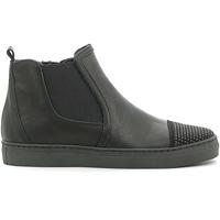 Pantofi Copii Pantofi sport stil gheata Holalà HS050008L Negru