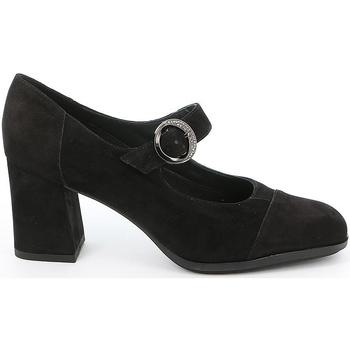 Pantofi Femei Pantofi cu toc Grunland SC4758 Negru