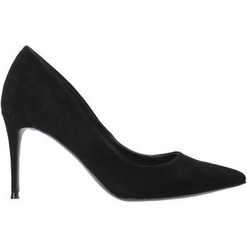 Pantofi Femei Pantofi cu toc Steve Madden SMSLILLIE-BLKS Negru