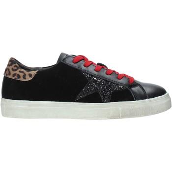 Pantofi Femei Pantofi sport Casual Onyx W19-SOX901 Negru