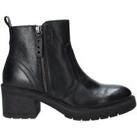 Pantofi Femei Botine Impronte IL92502A Negru
