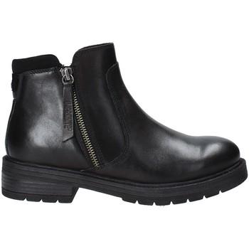 Pantofi Femei Botine Impronte IL92514A Negru