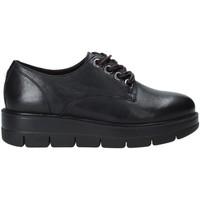 Pantofi Femei Pantofi Derby Impronte IL92551A Negru
