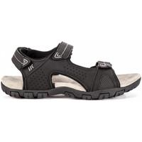 Pantofi Bărbați Sandale  Lumberjack SM43006 002 R93 Negru