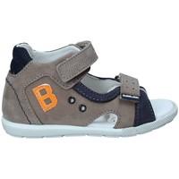 Pantofi Copii Sandale  Balducci CITA1087 Gri