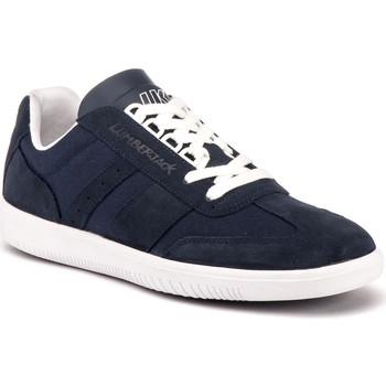 Pantofi Bărbați Pantofi sport Casual Lumberjack SM54605 001 V42 Albastru