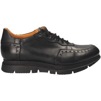 Pantofi Bărbați Pantofi Derby Rogers 351-69 Negru