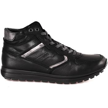 Pantofi Bărbați Pantofi sport stil gheata IgI&CO 2136500 Negru