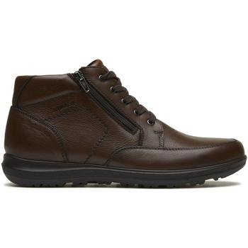 Pantofi Bărbați Ghete Enval 2231311 Maro