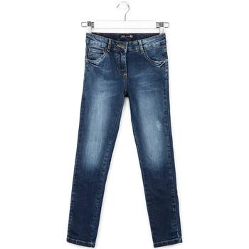 Îmbracaminte Copii Jeans slim Losan 714 9011AB Albastru