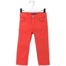 Îmbracaminte Copii Pantalon 5 buzunare Losan 715 9650AC Roșu