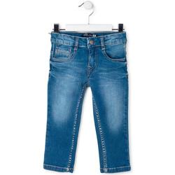 Îmbracaminte Copii Jeans slim Losan 715 9664AC Albastru