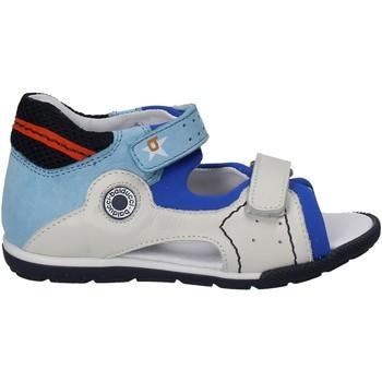 Pantofi Copii Sandale  Balducci CITA55 Alb