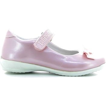 Pantofi Fete Balerin și Balerini cu curea Lelli Kelly L17E4352 Roz