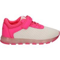 Pantofi Copii Pantofi sport Casual Lelli Kelly L17E4808 Alb