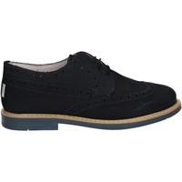 Pantofi Copii Pantofi Derby Melania ME6045F7E.H Albastru