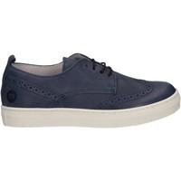 Pantofi Băieți Pantofi Derby Melania ME6126F7E.A Albastru