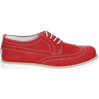 Pantofi Copii Pantofi Derby Melania ME6045F7E.W Roșu