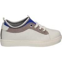 Pantofi Copii Pantofi sport Casual Melania ME2148D7E.B Alb