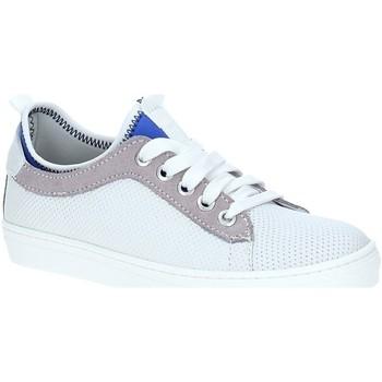 Pantofi Copii Pantofi sport Casual Melania ME6148F7E.A Alb