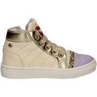 Pantofi Fete Pantofi sport stil gheata Melania ME1080B7E.B Roz