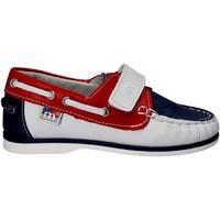 Pantofi Copii Pantofi Derby Melania ME3004D7E.B Albastru