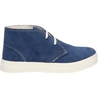 Pantofi Copii Ghete Didiblu D-3500 Albastru