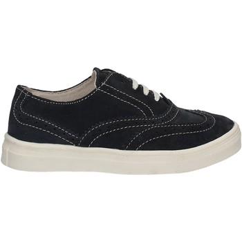 Pantofi Copii Pantofi Derby Didiblu D-3523 Albastru