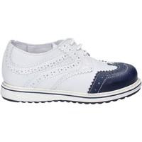 Pantofi Copii Pantofi Derby Melania ME2077D7E.A Alb