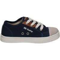 Pantofi Copii Pantofi sport Casual Xti 54851 Albastru