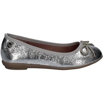 Pantofi Fete Balerin și Balerini cu curea Xti 54656 Gri