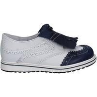 Pantofi Copii Pantofi Derby Melania ME6077F7E.C Alb
