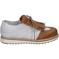 Pantofi Copii Pantofi Derby Melania ME2077D7E.D Bej