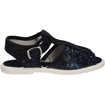 Pantofi Fete Sandale  Lulu LI200008T Albastru