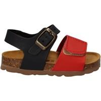 Pantofi Copii Sandale  Bamboo BAM-218 Roșu