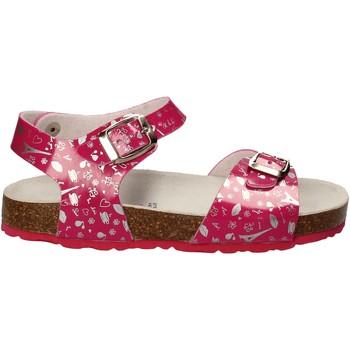 Pantofi Fete Sandale  Bamboo BAM-10 Roz